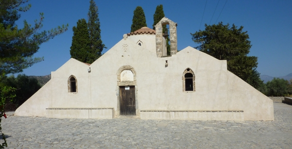Church of Panagia Kera