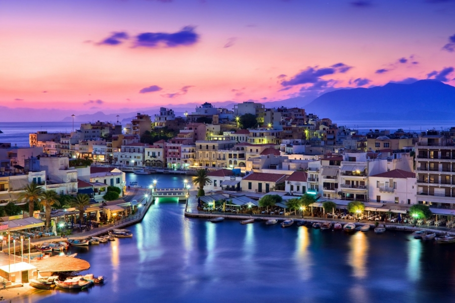 Αποτέλεσμα εικόνας για agios nikolaos crete